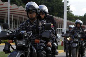 El dispositivo contará también con el trabajo de Protección Civil y cuerpos de bomberos de las distintas entidades