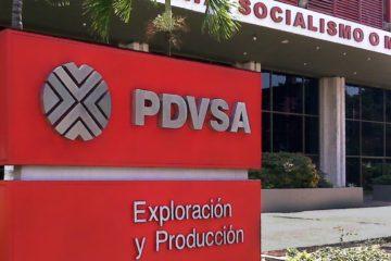 La estatal venezolana realizó los anuncios a través de su cuenta oficial de Twitter