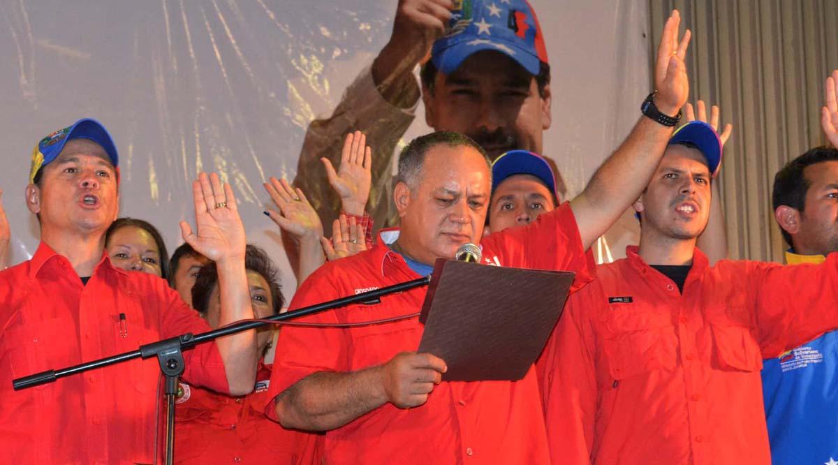Los aspirantes a las municipales afianzarán políticas de trabajo de calle, impulsadas por el Gobierno Nacional