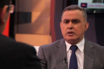 Durante una entrevista en el canal VTV aseguró que en todas las filiales de la estatal había tramas de corrupción