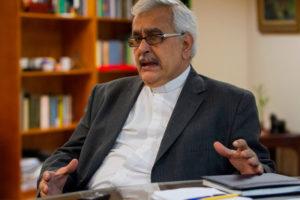 El rector de la UniversidadCatólica Andres Bello aseguró que muchos venezolanos se sienten huérfanos políticamente