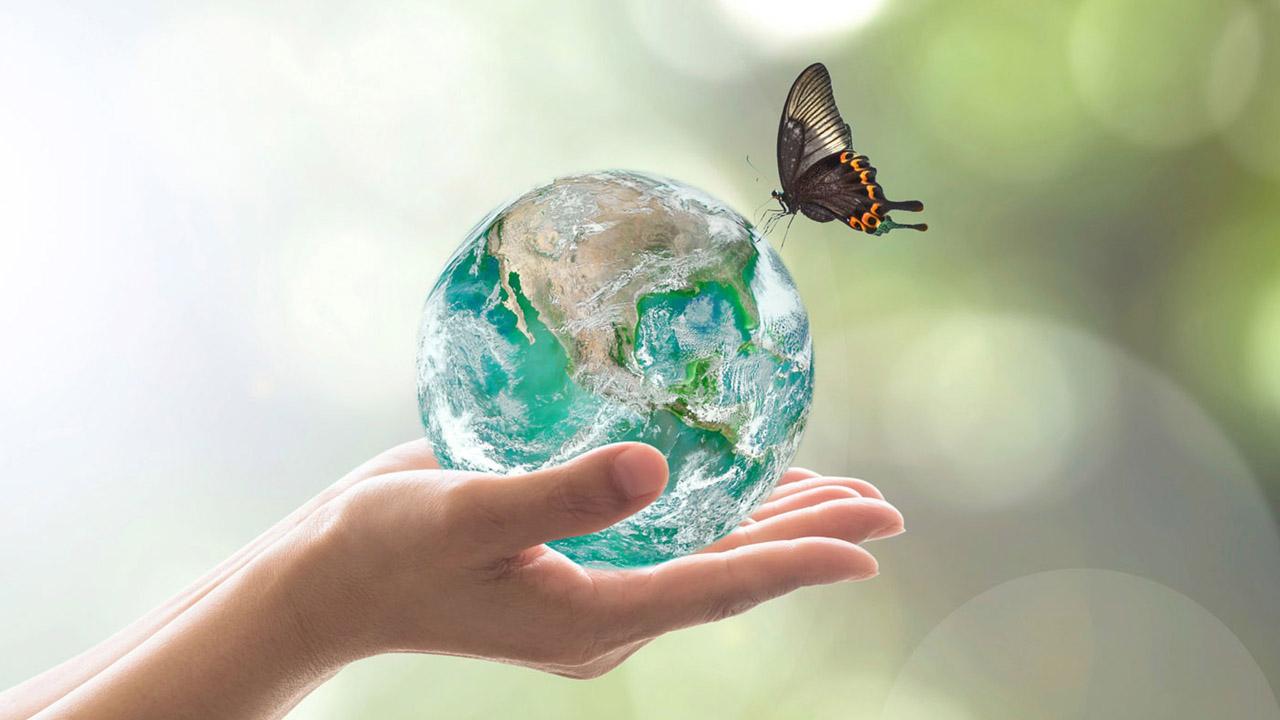 El científico alemán Hans-Joachim Schellnhuber afirmó que el gran reto para salvar al planeta es la velocidad pues la naturaleza no negocia