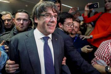 En las próximas horas la fiscalia belga deberá informar los detalles sobre la situación procesal de los implicados