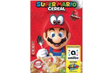 Las cajas cuentan con un sticker especial que permite para desbloquear funciones extra de algunos videojuegos