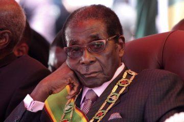 El partido gobernante en el país, el ZANU-PF, asegura que Emmerson Mnangagwa será el próximo líder de la nación