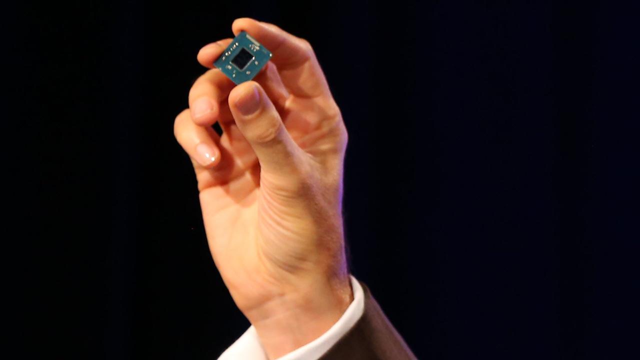 El sistema funciona gracias a chips RFID, que se pueden incorpor a las prendas de vestir