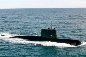 """La Armada Argentina asegura que se percibió una """"anomalía hidroacústica"""" en la zona de desaparición del sumergible"""