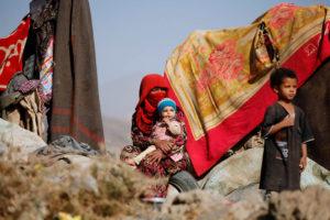 La institución asegura que cerca de 7 millones de personas pasan hambre y requieren de la ayuda internacional