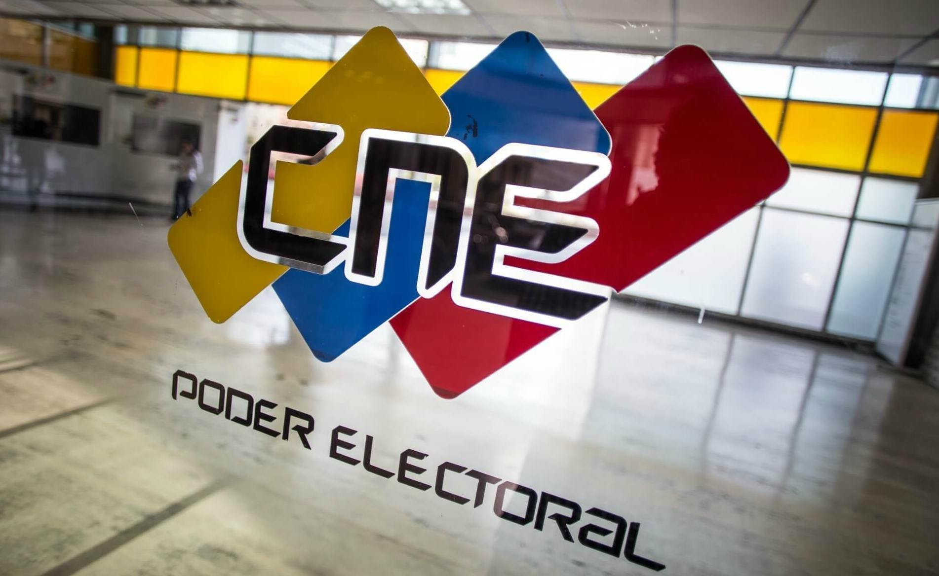 CNE abrió proceso de inscripción para partidos políticos
