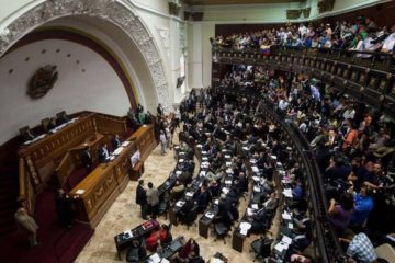 Elpresidente de la Comisión de Política Exterior, Luis Florido, publicó la misiva en la que alertana misiones diplomáticas del mundo