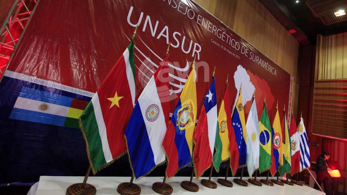 Al parecer, la decisión deriva de la negación de algunos países a la candidatura de José Octavio Bordón que propuso el país como secretario general