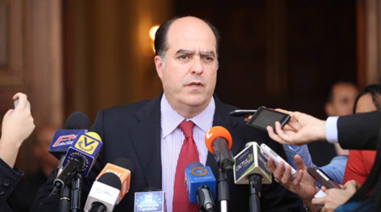 Borges: La OEA ha cambiado y quedó demostrado