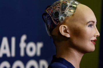 Empresas como Google, Apple, Facebook, Amazon o Microsoft no dejan lugar a dudas de que su futuro pasa por la evolución