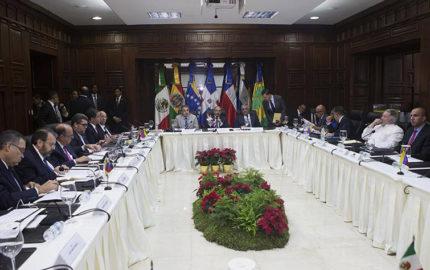 Los observadores en la cita seránlos cancilleres de Chile, Nicaragua y México, junto al ministro de Gobierno de Bolivia