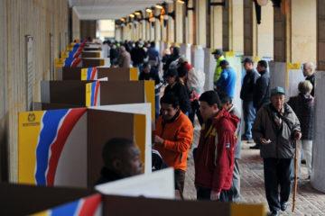 Las elecciones presidenciales del país vecino están previstas para mayo de 2018