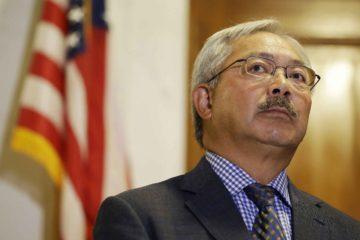 El demócrata fue el primer asiático-estadounidense en ocupar ese puesto en la metrópoli de la costa oeste