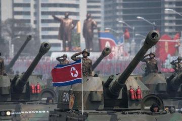 """El gobierno norcoreano advierte con volver la política del """"byungjin"""" si EE.UU. no levanta las sanciones económicas"""