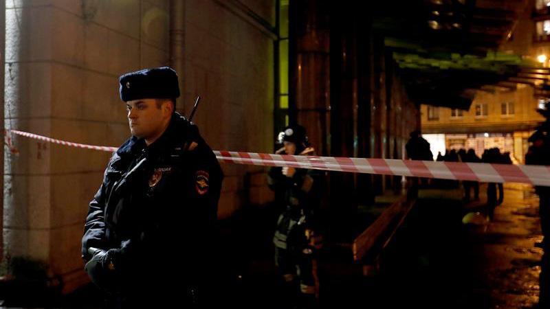 Recienteme, servicios de seguridad rusos anunciaron la disolución célula del grupo yihadista EI que se disponía a cometer atentados el día 16
