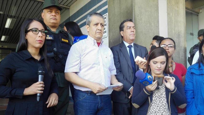 El propietario de la distribuidora fue aprehendido y puesto a la orden del Ministerio Público por los delitos de acaparamiento y especulación