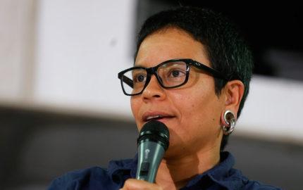 """La alcaldesa del municipio Libertador enfatizó que """"si algún compañero está en una falla haremos los correctivos"""""""