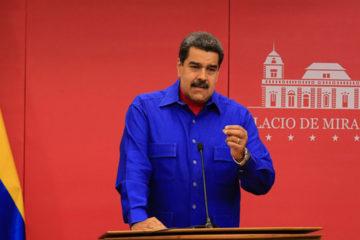 El presidente de la República estableció el el nuevo monto mínimo integral en 797.000 Bs