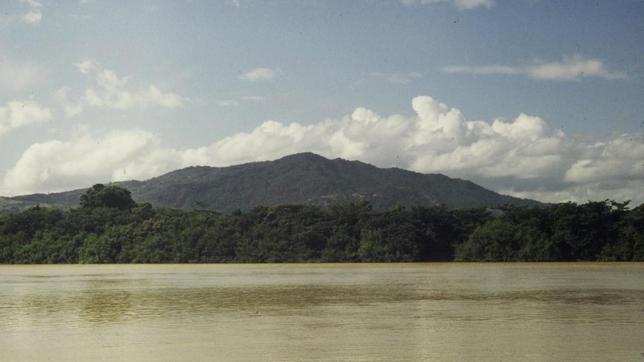 El accidente ocurrió en el río Branco, cercano a la ciudad de Boa Vista, de la Amazonía brasileña