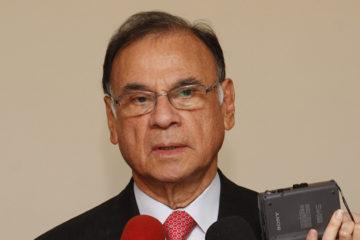Rodríguez Araque se encargará de PDVSA