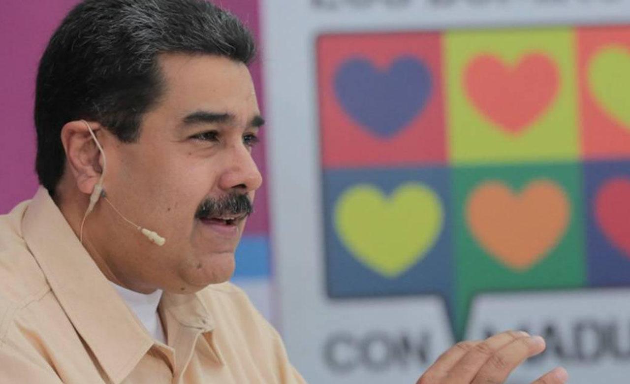 Maduro exoneró pagos de unidades tributarias