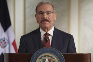 El mandatario del país caribeño dio un balance del diálogo
