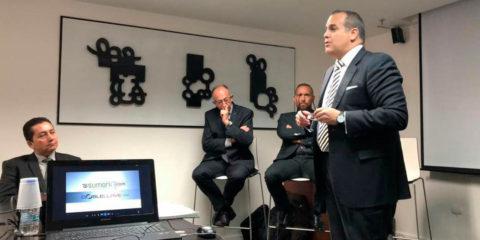 Expertos en materia de seguridad ciudadana como el abogado Fermín Mármol García y el especialista en protección personal Francisco Salvador ofrecen una serie de recomendaciones en el contexto social que atraviesa el país para prevenir ser víctimas de diversos delitos