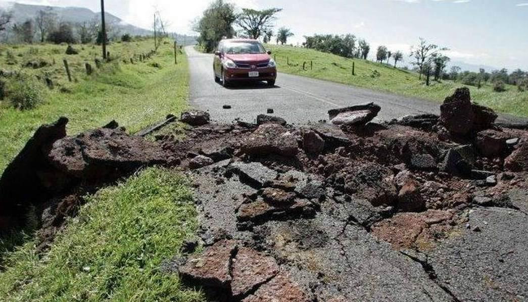 ElServicio Geológico de Estados Unidos informó que hasta los momentos no hay daños ni víctimas mortales pero extendió la alerta por toda la costa oeste de América del Norte y Hawaii