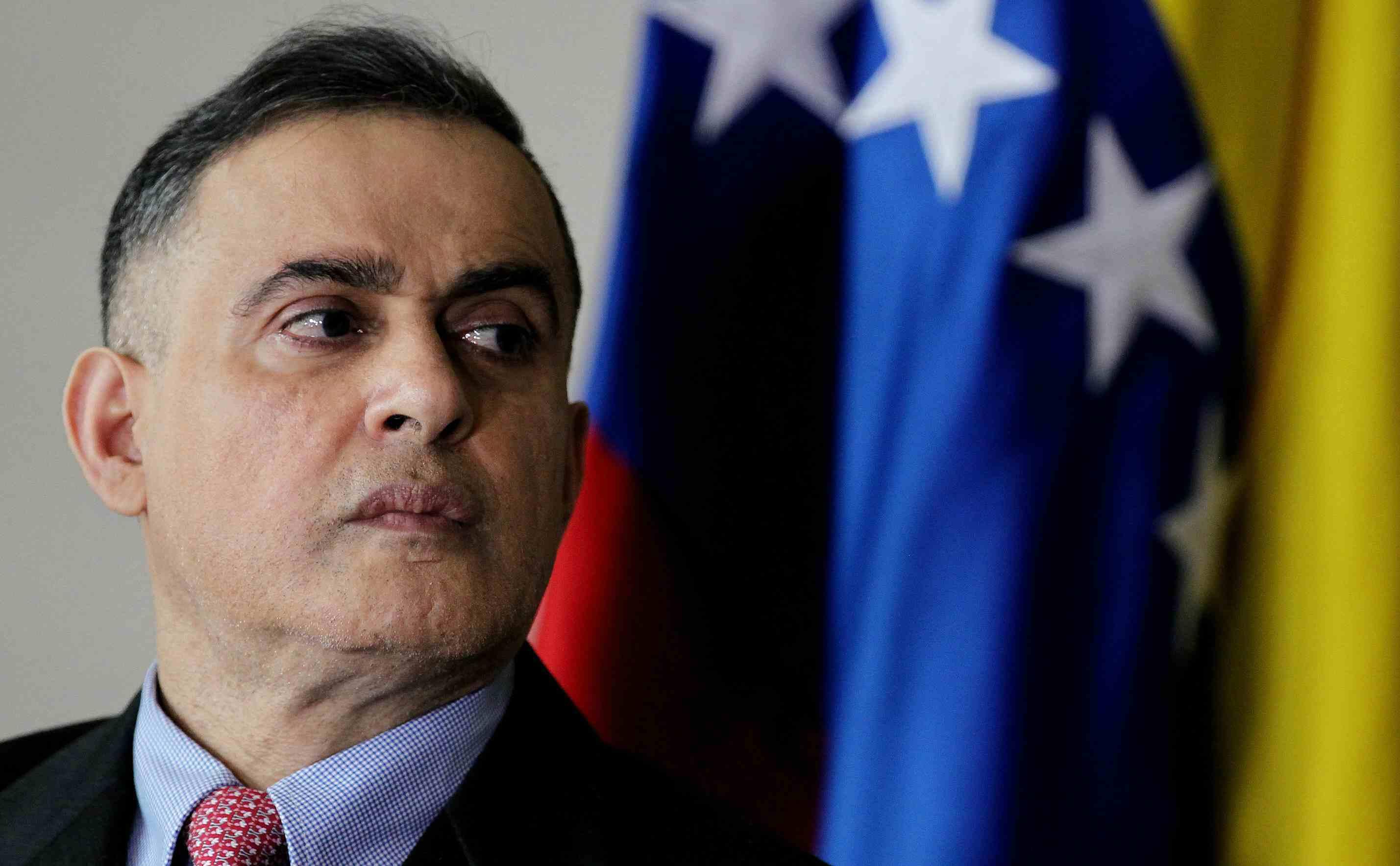 Saab: 5 funcionarios están detenidos por hechos en Comandancia de Carabobo