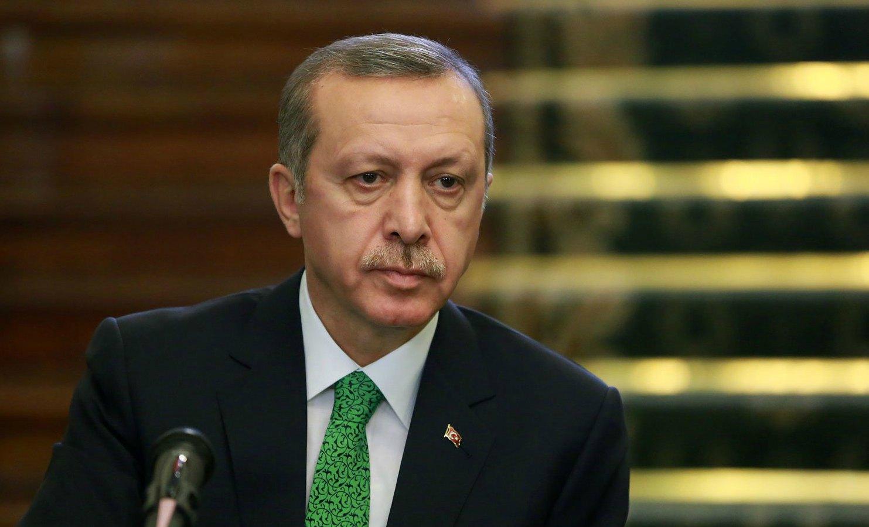 El presidente de Turquía Recep Tayyip Erdogan hizo un llamado a las organizaciones internacionales para que apoyen al país en la lucha por los derechos humanos