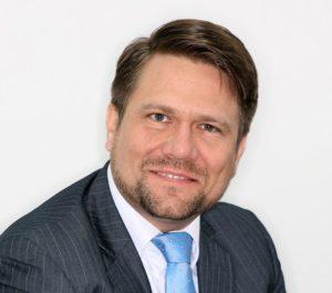 Daniel Riveros, subdirector deMásQueDigital