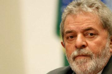 DobleLlave-Lula Da Silva no se entregará a la Policía Federal
