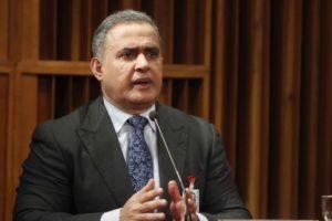 """El fiscal de la República calificó la penalidad como """"un mecanismo de intervención y chantaje en los asuntos internos del país"""""""
