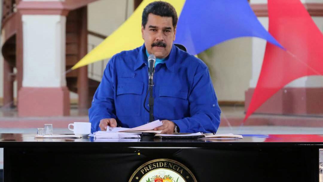 El mandatario informó que la próxima semana iniciará el plan especial de apoyo para 4 millones de familias venezolanas