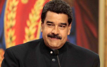 """El mandatario llamó a los candidatos de la oposición a """"no salir corriendo"""" y presentarse en los comicios"""