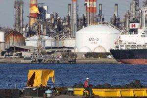 Datos del Ministerio de Petróleo revelaron que lacotización del barril de petróleo en el país aumentó a 395,86 yuanes