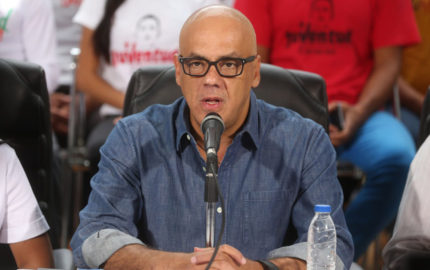 """El funcionario aclaró que la oposición no reveló el paradero de la célula """"terrorista"""" dirigida por el ex CICPC"""