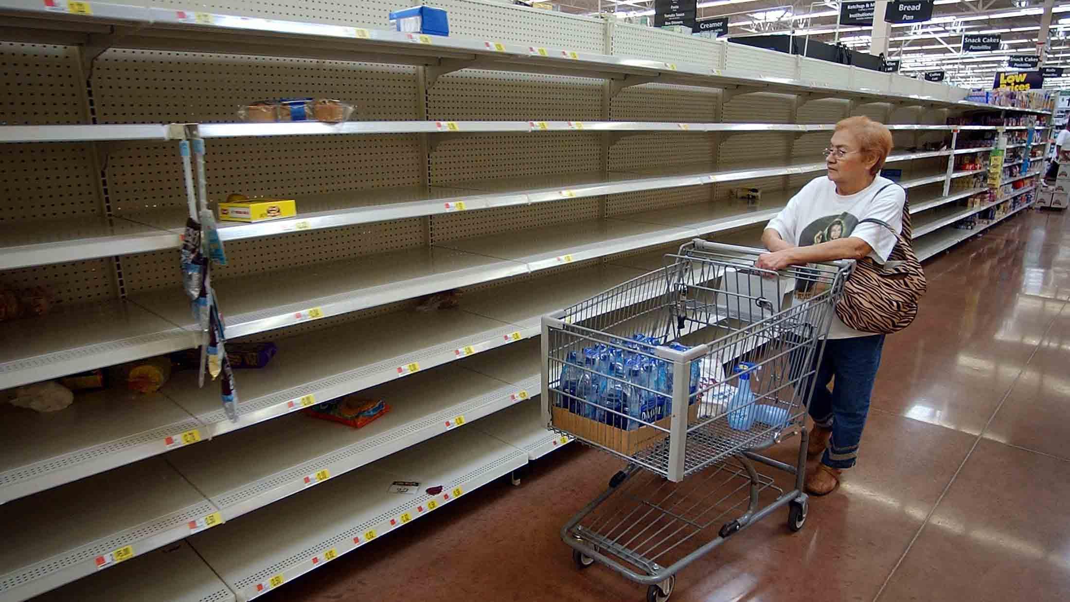 El presidente dela Asociación Nacional de Supermercados llamó a los venezolanos a ser pacientes mientras se normaliza el sistema