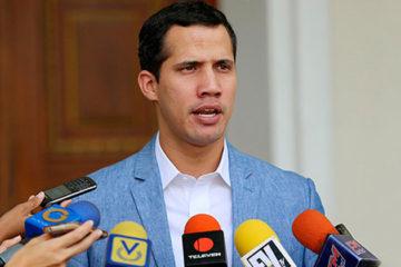 El presidente de la AN envió un mensaje luego de ser liberado por funcionarios del Sebin