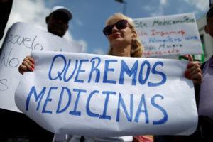 Desabastecimiento en Venezuela - Nota en Doble Llave