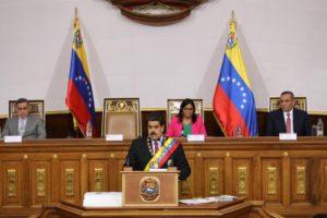El mandatario señaló que el nuevo sistema le permitirá a los criollos radicados en el extranjero ofertar en subastas