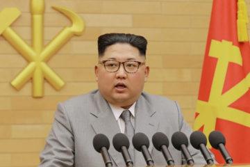 Tras la oferta de diálogo por parte del líder norcoreano, Kim Jong Un, se reactivó la acceso telefónico en una localidad fronteriza