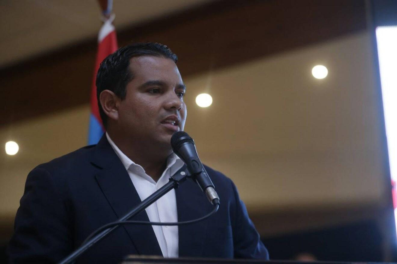 Elgobernador de la entidad, Víctor Clark, lamentó el fallecimiento de 5 jóvenes durante un accidente en lancha