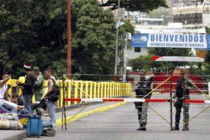 """Un nuevo dispositivo de seguridad en el estado Táchira, busca erradicar el contrabando de """"artículos priorizados"""""""