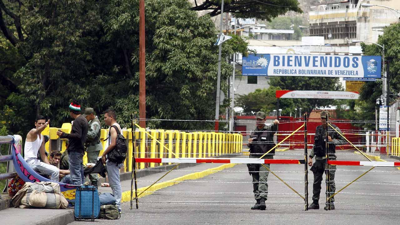 La medida entra en medida a partir de este sábado, según anunció el mandatario venezolano Nicolás Maduro en su cuenta en Twitter