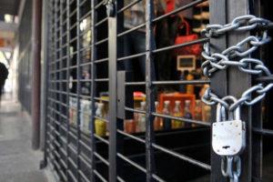 Usuarios de Twitter aseguran que los cuerpos de seguridad instalaron puntos de control para atender cualquier incidente