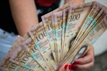 Trasladaban los billetes en cestas de plástico hasta Colombia donde lo vendían a un buen precio